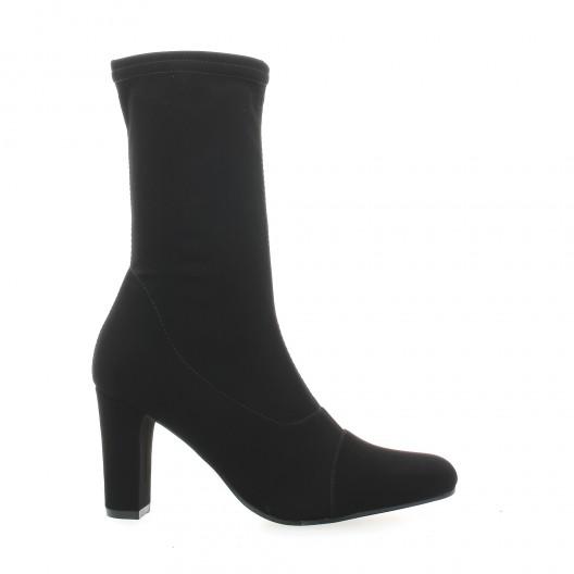 Elizabeth stuart Boots noir