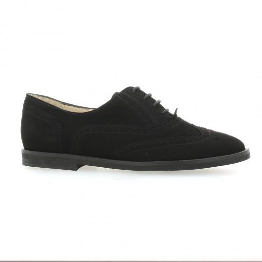 Vidi Studio Chaussures Derby cuir velours Vidi Studio ljCJ9Y9