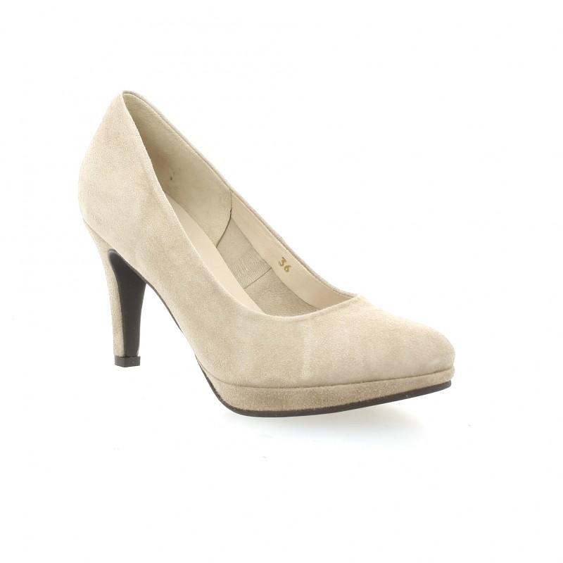 Vidi Studio Chaussures escarpins Nu pieds cuir serpent Vidi Studio soldes GwkKUrOTH