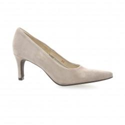 Vidi Studio Chaussures escarpins Escarpins cuir glace Vidi Studio soldes GuvE3R