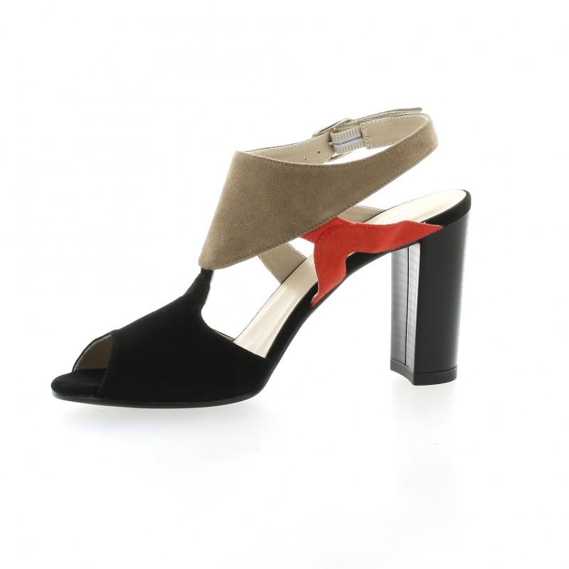 Chaussures Brenda Zaro k1F4NVq