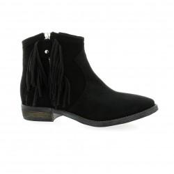 Reqins Boots noir