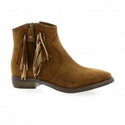 Reqins Boots cognac