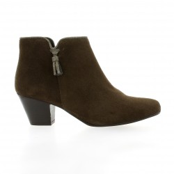 Impact Boots boots taupe