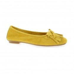 Reqins Ballerines jaune