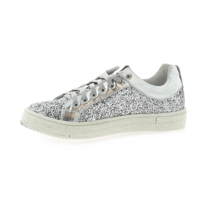 Life Chaussures Baskets cuir Life soldes EJ48p