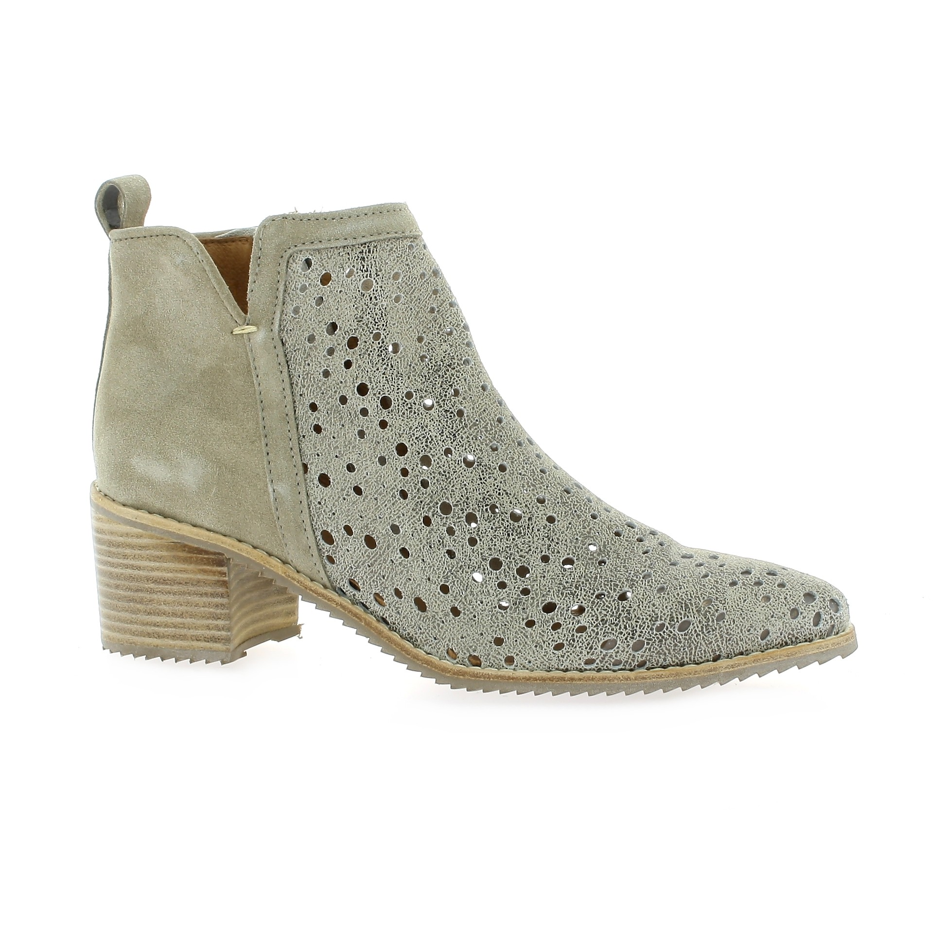 boots femme minka,minka design boots femme kiana taupe 4bbdbfdd0afc
