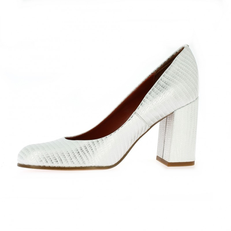 Vente Pas Cher Meilleure Vente Elizabeth Stuart Chaussures escarpins Escarpins cuir serpent Offre Magasin Rabais pLygKFPXUX