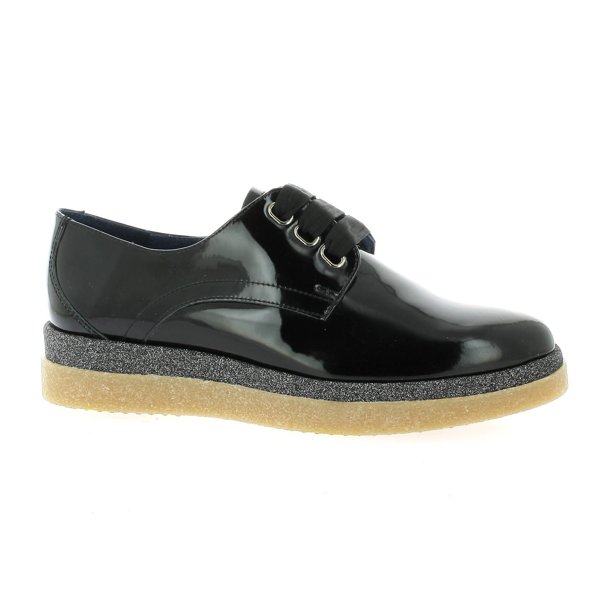 Sanita Fenja Open Chaussures Tosca Blu jaunes femme Pao Chaussures Derby cuir vernis Pao soldes Chaussures Rêve d'un jour marron femme PKpqxXMBe