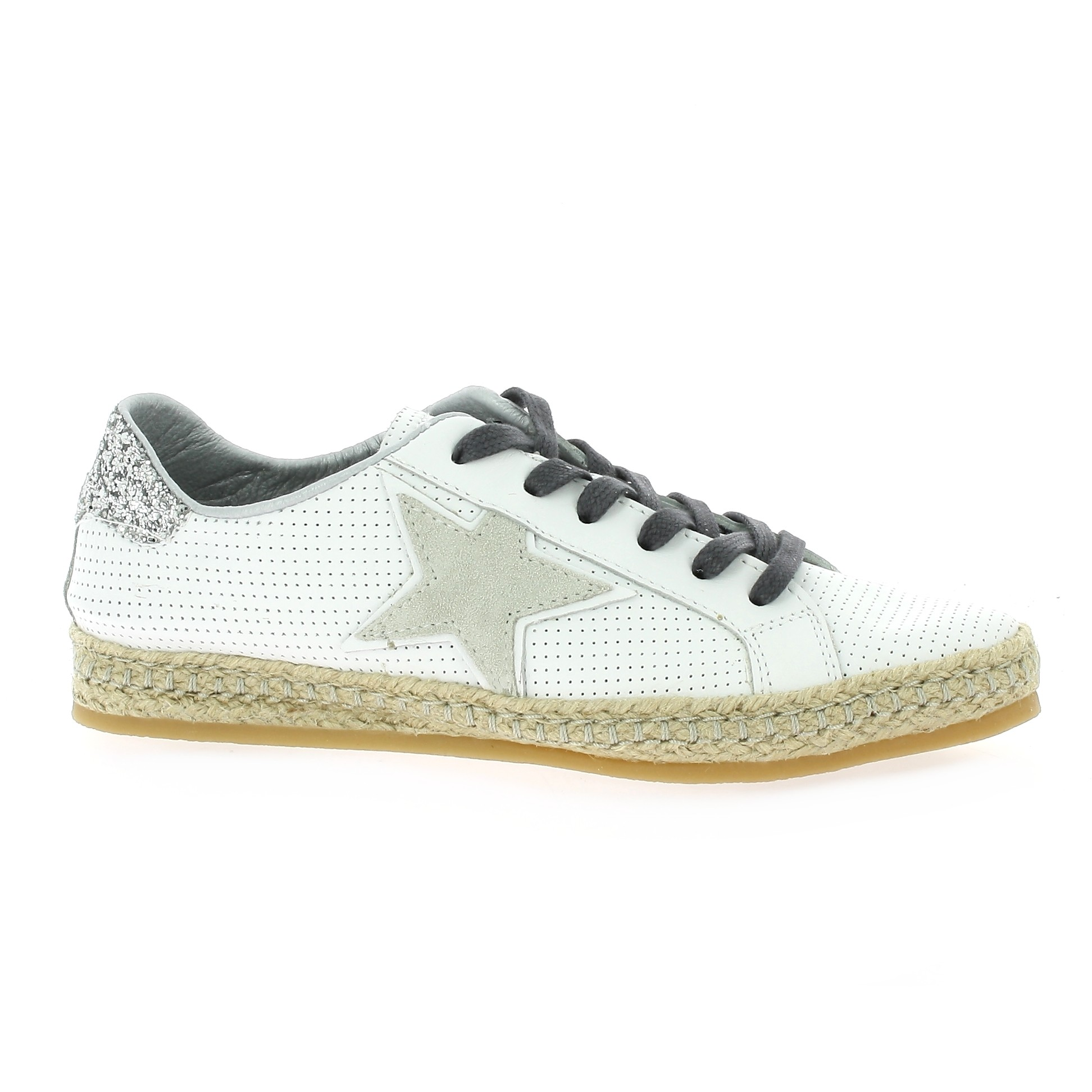 Arveva Chaussures Baskets cuir Arveva soldes finIX8o9e