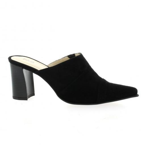 Chaussures Vidi studio noires femme g7X4iJXbTQ