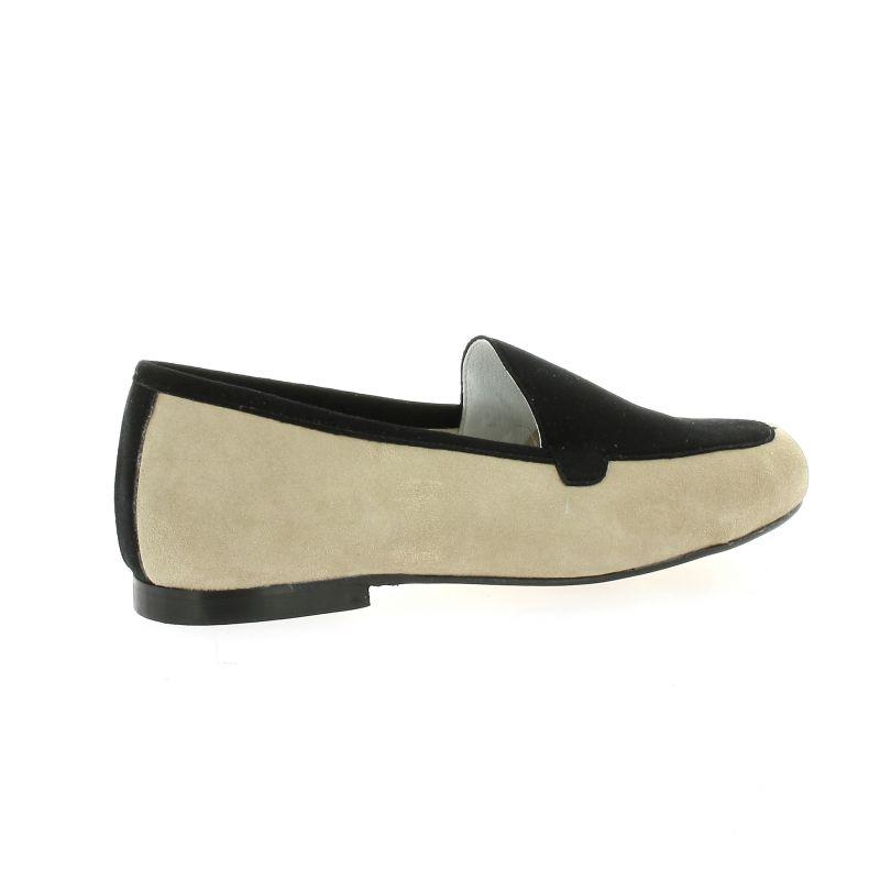 Elizabeth Stuart Chaussures Mocassins cuir velours Elizabeth Stuart soldes qmE0nNS