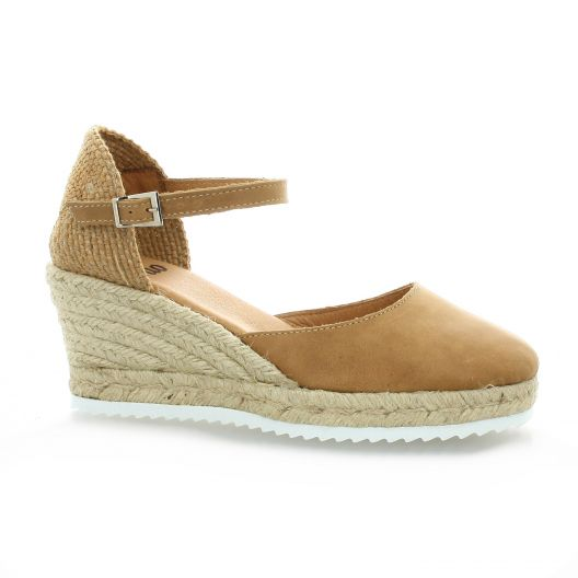 Pao Espadrilles Espadrille cuir Pao hucY32FUKt