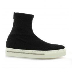 Alpe Boots strech noir