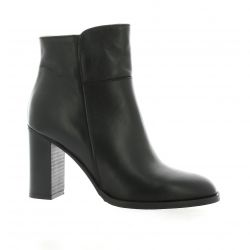 Giancarlo Boots cuir