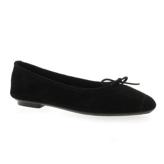 Reqins Ballerines noir