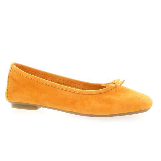 Reqins Ballerines orange