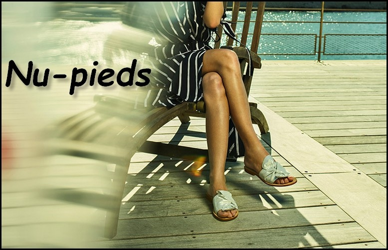 Pao nu-pieds